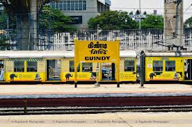 Guindy