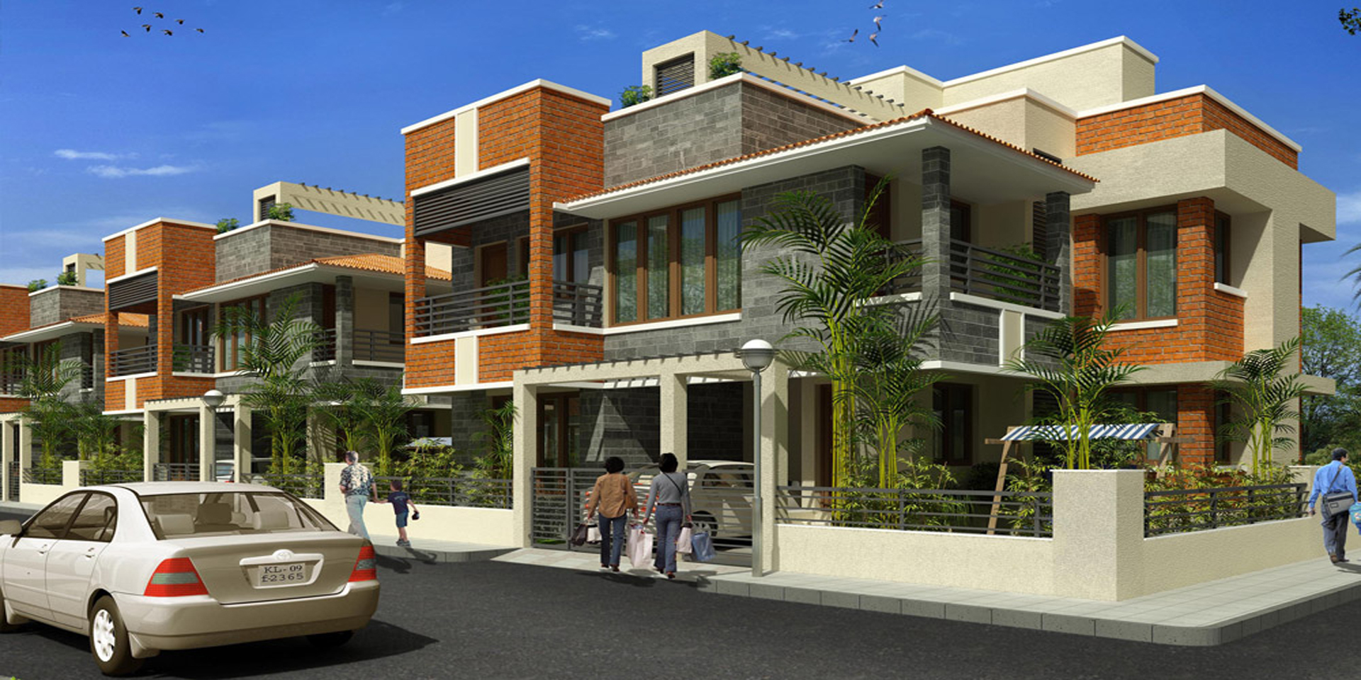 Jagannath Meadows Phase 3