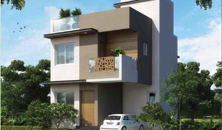 Bbcl Villa Haven In Thiruverkadu Chennai