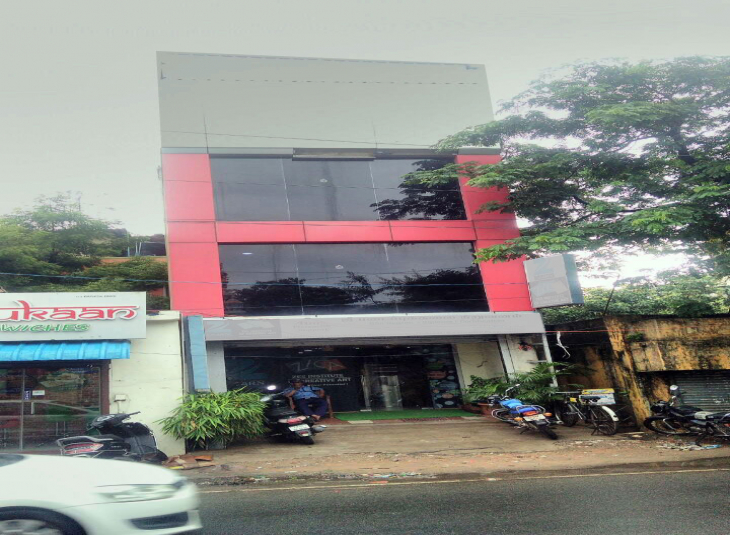 2700 Sqft, Commercial Building in Velachery