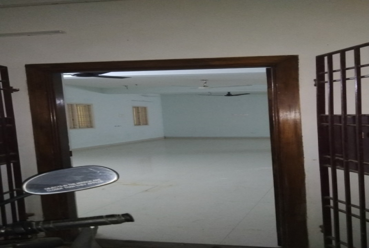 1000 Sqft, Commercial Building in Mugalivakkam