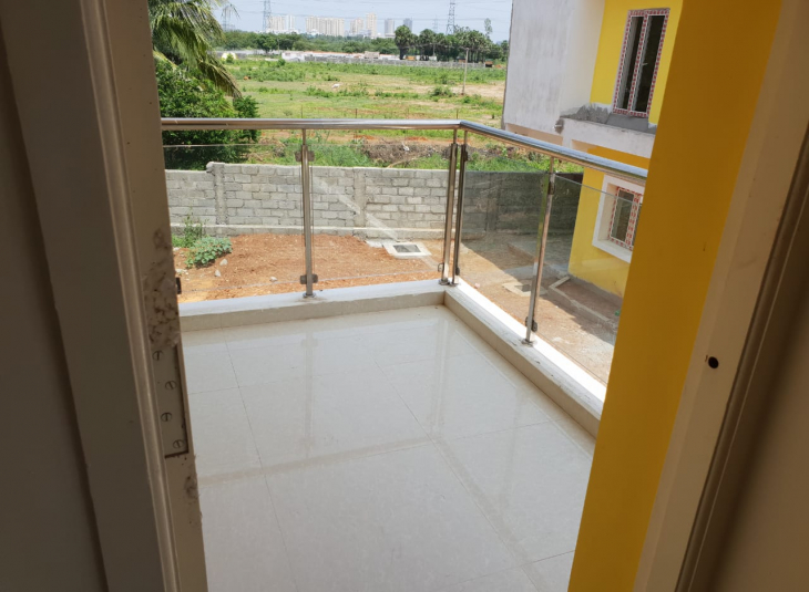 3 BHK House for sale in Navalur