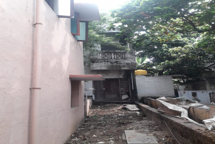 BHK House for sale in Ayanavaram
