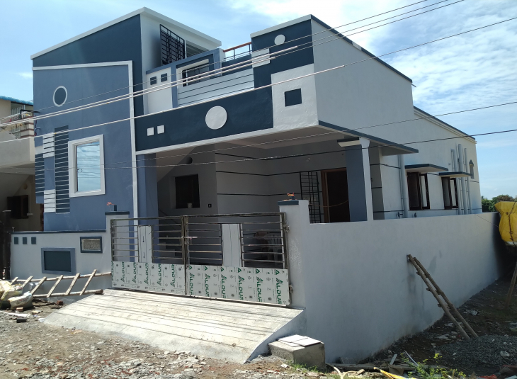 2 BHK House for sale in Iyyappanthangal