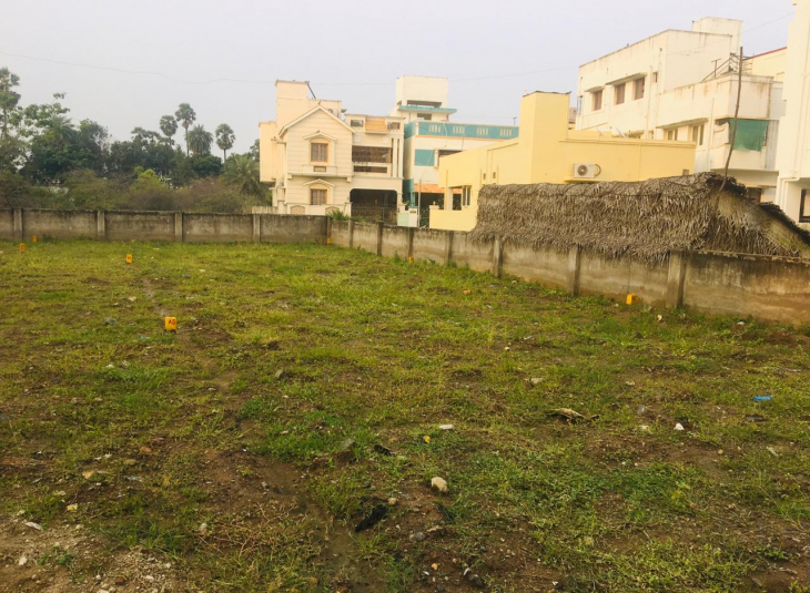 2 BHK House for sale in Medavakkam