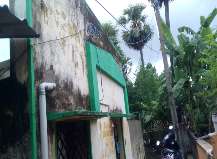 1 BHK House for sale in Madhavaram