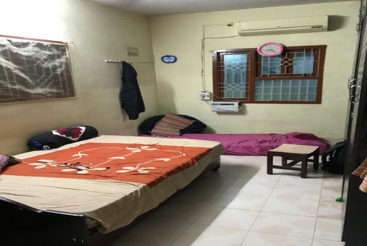 3 BHK flat for sale in Puzhuthivakkam