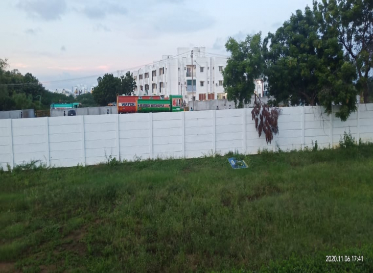 Land for sale in Sithalapakkam