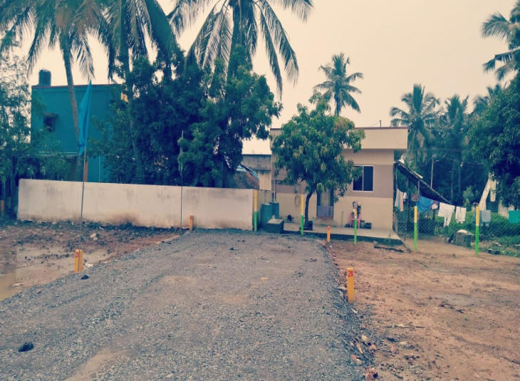 Land for sale in Kandigai