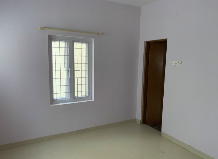 3 BHK flat for sale in Mogappair