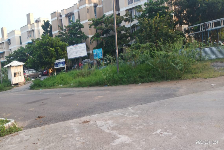 Land for sale in Kolapakkam