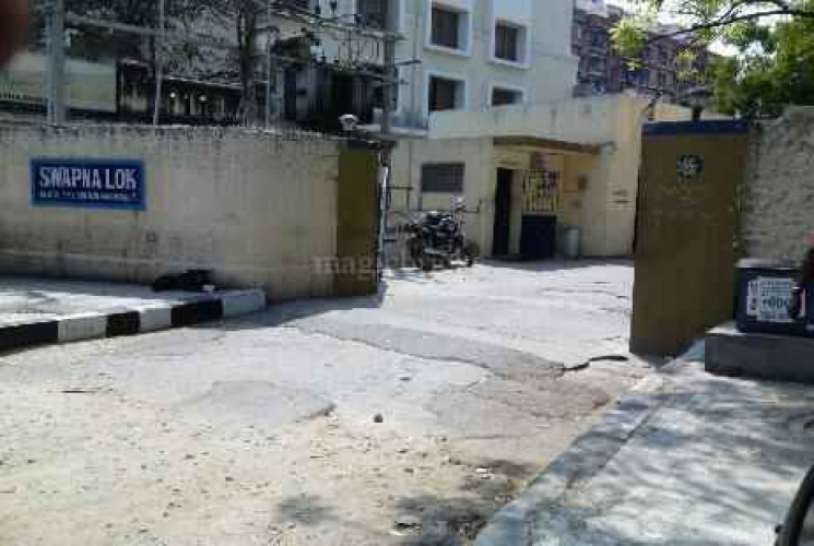 3 BHK flat for sale in Vepery