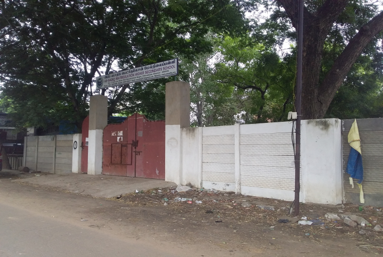 Commercial Property for sale in Villivakkam