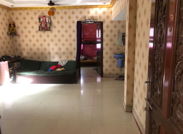 2 BHK flat for sale in Virugambakkam