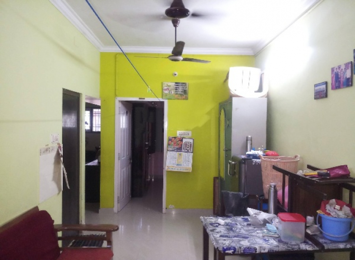 1 BHK flat for sale in Kolathur