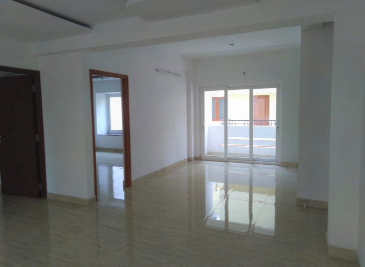 3 BHK flat for sale in Kilpauk