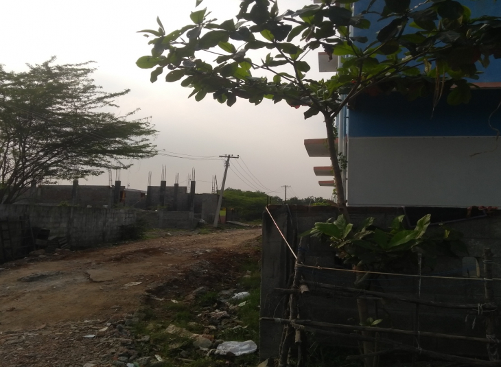 Land for sale in Anakaputhur