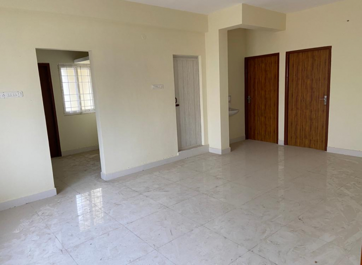 2 BHK flat for sale in Chromepet