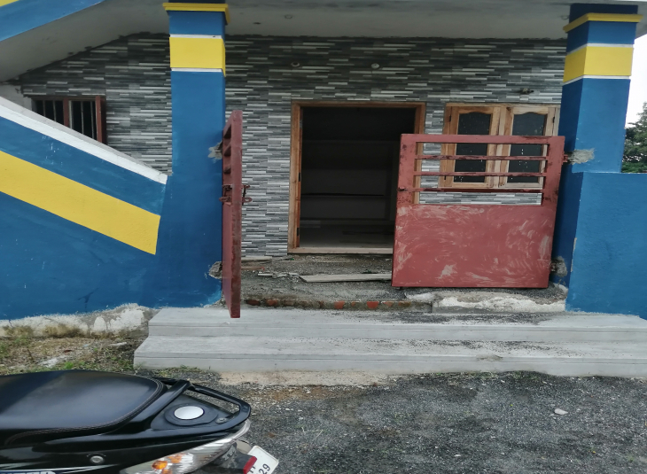 1 BHK House for sale in Kundrathur