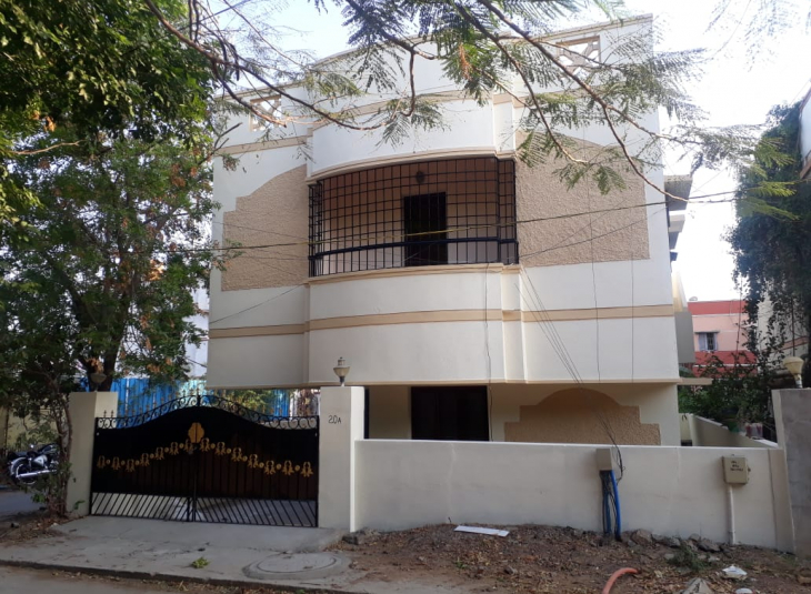 3 BHK House for sale in Iyyappanthangal