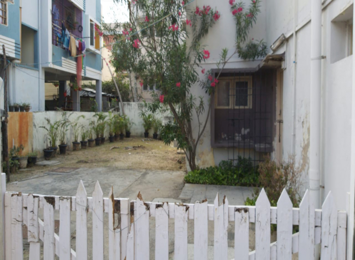 3 BHK House for sale in Santhome