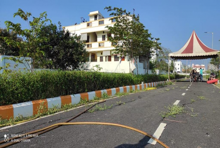 Land for sale in Tambaram