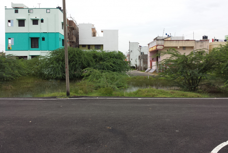 Land for sale in Pallikaranai
