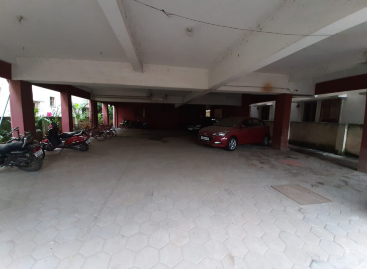 2 BHK flat for sale in Villivakkam
