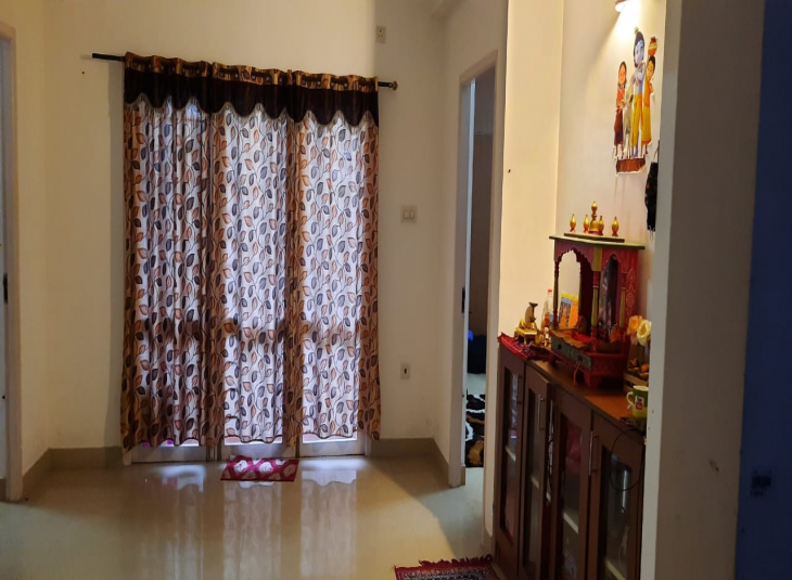 1870 Sq.Ft, 3 BHK Flats for sale in Sholinganallur