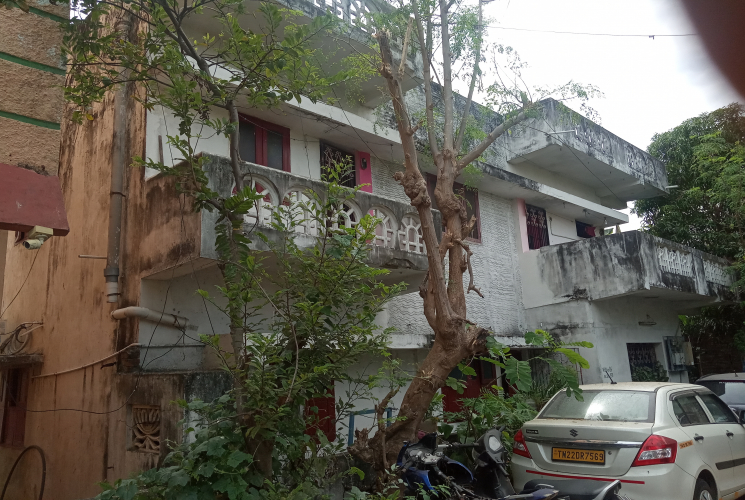 4 BHK House for sale in Adambakkam