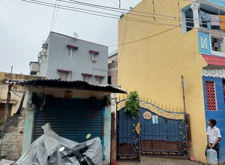 3 BHK House for sale in Alandur