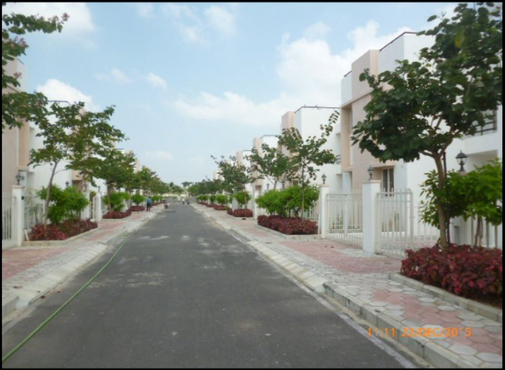 1725 Sq.Ft, 3 BHK Individual House for sale in Singaperumal Koil