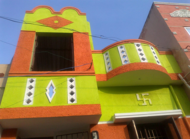 1 BHK House for sale in Ayappakkam