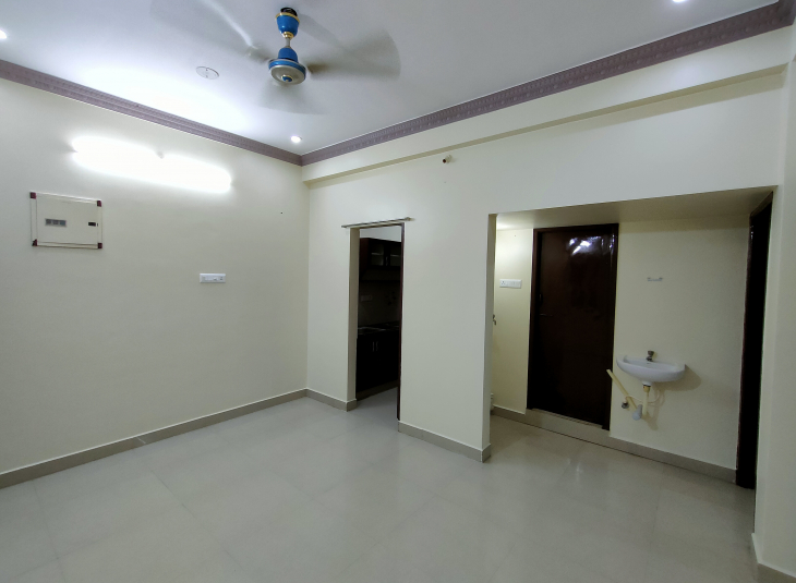 2 BHK flat for sale in Tambaram West