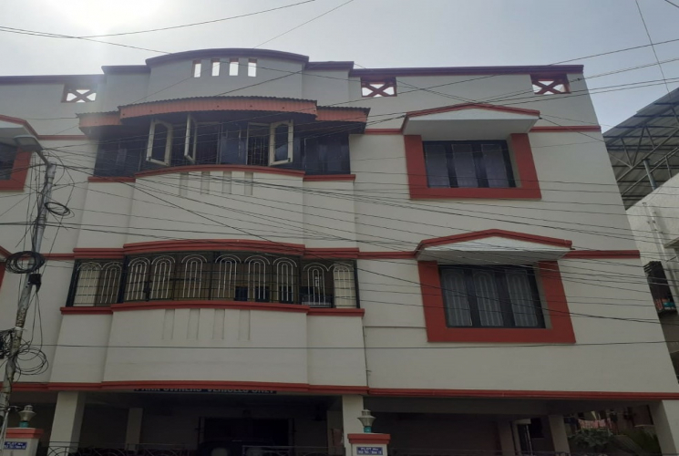 2 BHK flat for sale in K K Nagar