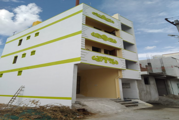 2 BHK House for sale in Poonamallee