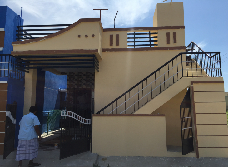 2 BHK House for sale in Guduvanchery
