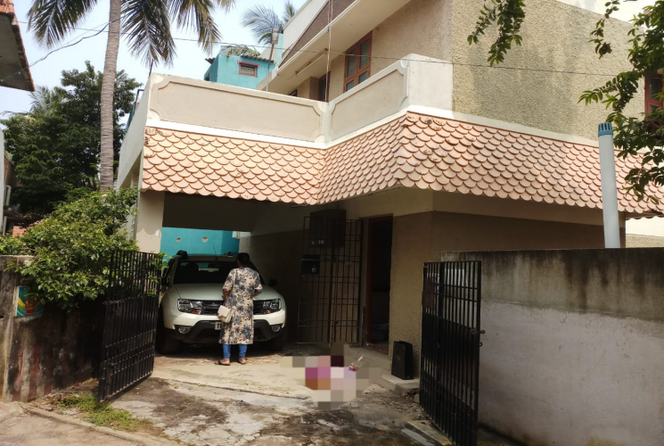 4 BHK House for sale in Chitlapakkam
