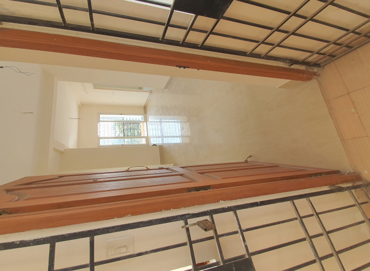2 BHK flat for sale in Mugalivakkam
