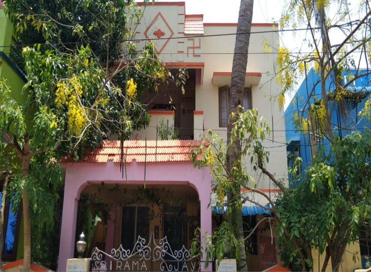 4 BHK House for sale in Ambattur