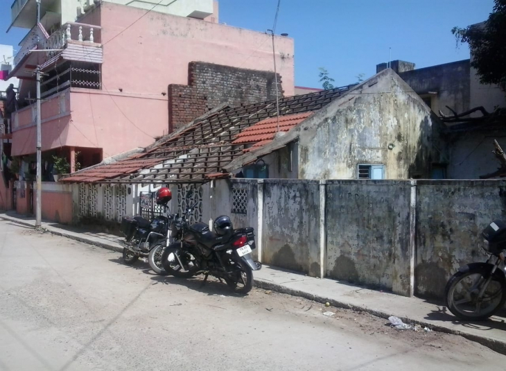Land for sale in Tambaram East