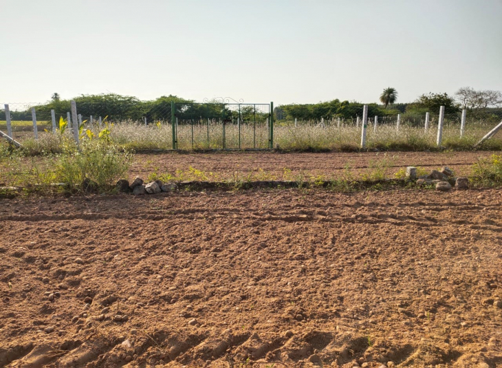 Land for sale in ECR